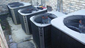 commercial air conditioner services jacksonville al