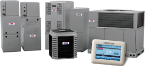 jacksonville al heating and cooling
