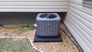 new air conditioner jacksonville al