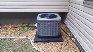new air conditioner jacksonville al